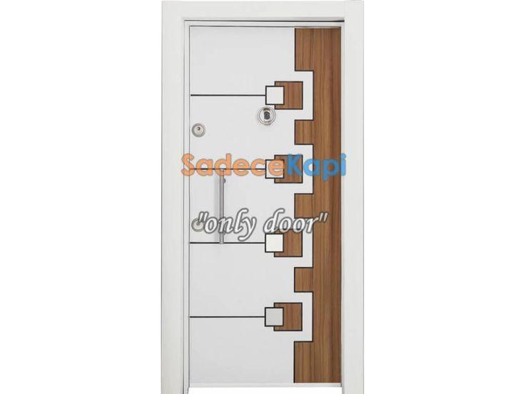 Daire çelik kapıları arasında model 218 ceviz renk daire çelik kapısı bilgileri, daire çelik kapıları fiyatı ve diğer daire çelik kapıları modeli ve çeşitleri yer almaktadır.