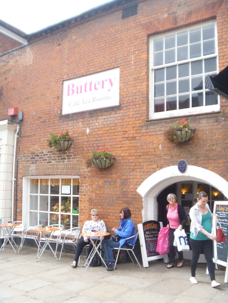 14 best cafes and coffee shops chichester images on pinterest the buttery in south street chichester just down from the cross tea fandeluxe Images
