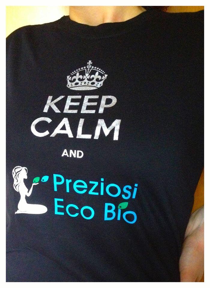 La nostra maglietta :)