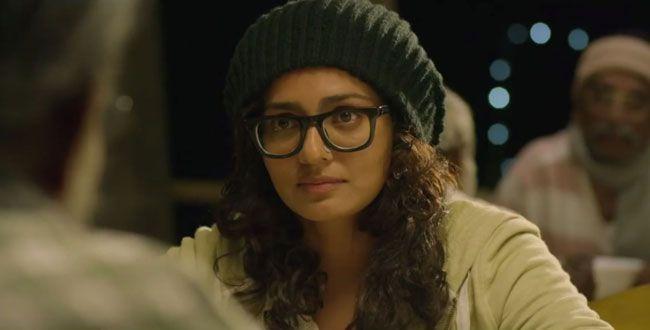 Parvathy Menon in Charlie-2602 Charlie Malayalam movie 2015 stills-Dulquer Salman,Parvathy
