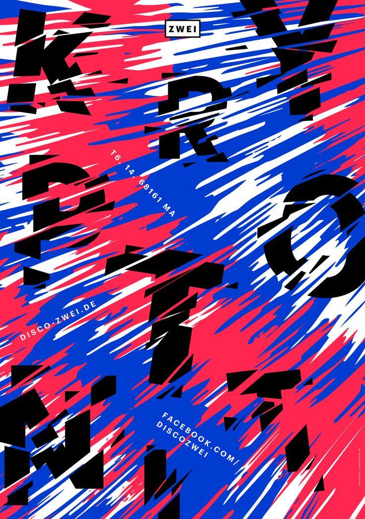 jonas thessen - typo/graphic posters