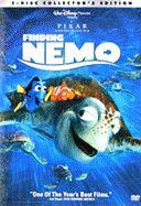 DVD: Finding Nemo
