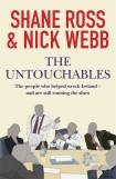 Shane Ross and Nick Webb whip the official Irish curtain back again, enforcing their belief that sunlight is the best disinfectant. Their explosive new book exposing how those responsible for Ireland's current financial crisis are still calling the shots. Prepare to be outraged in early October...
