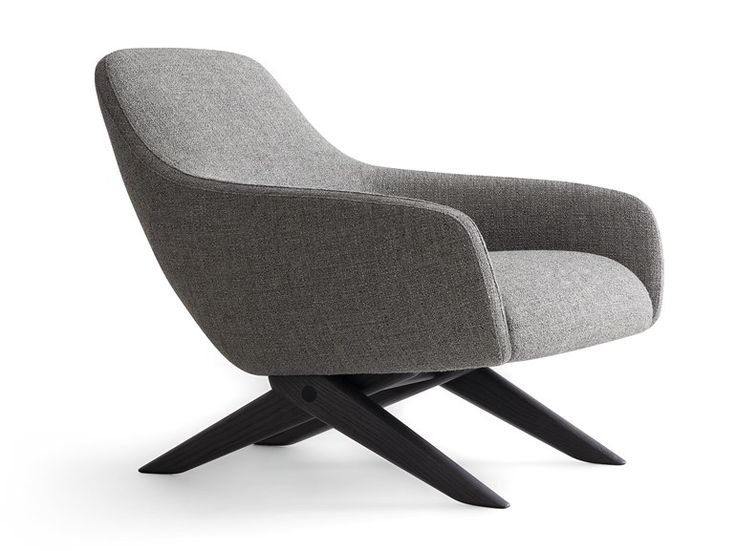 MARLON Fabric Armchair By Poliform Design Vincent Van Duysen | Furniture |  Pinterest | Fabric Armchairs, Armchairs And Interiors