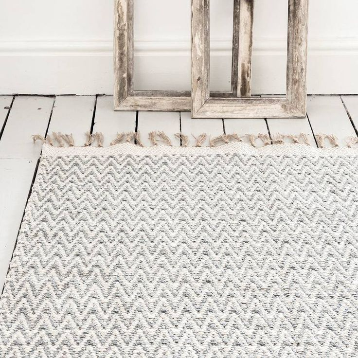 Are you interested in our Chevron Rug ? With our Grey Chevron Rug you need look no further.