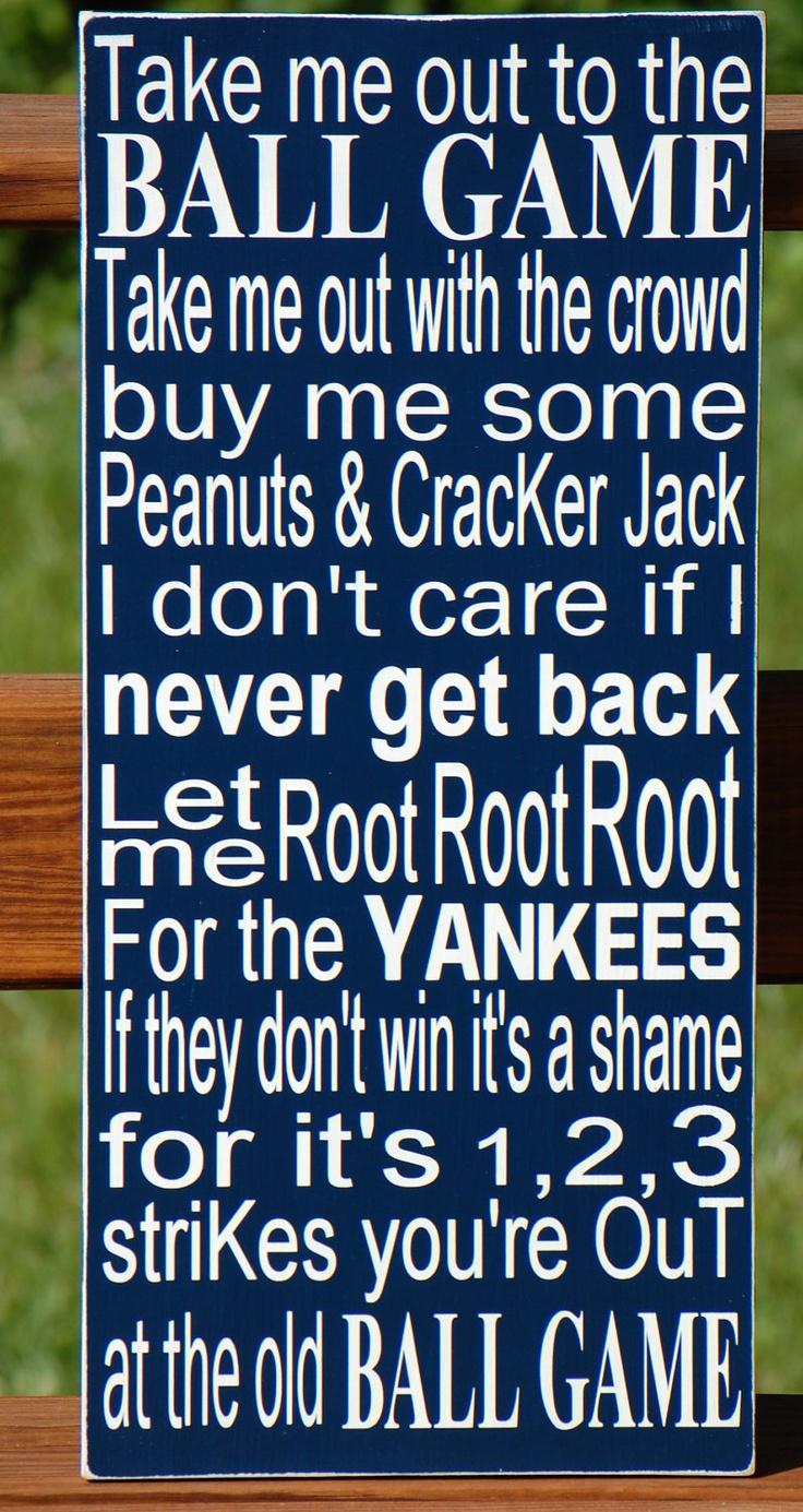 25 Best Ideas About Yankees Nursery On Pinterest