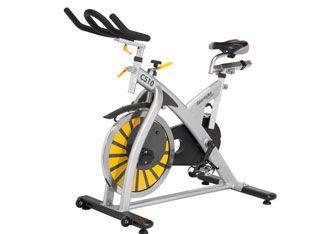 Bicicleta indoor profesional SportsArt C510.