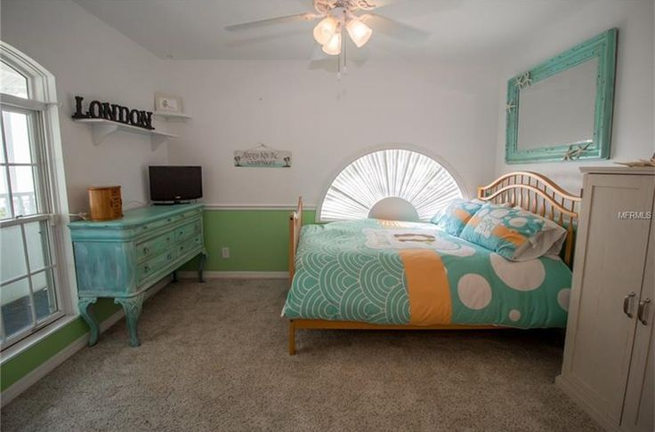 Starfish on mirror & blue + gr. colors - 1205 N Bayshore Dr, Safety Harbor, FL 34695 | MLS #W7617329 | Zillow