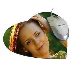 Коврик для мыши с фотографией
