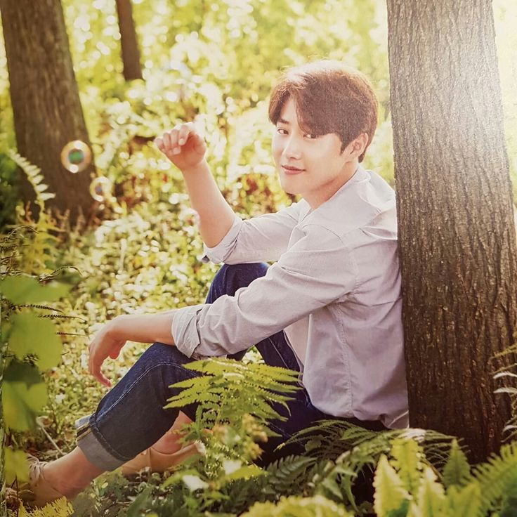 [SCAN] #EXO #SUHO @Nature Republic : LIMITED GIFT - CATALOG