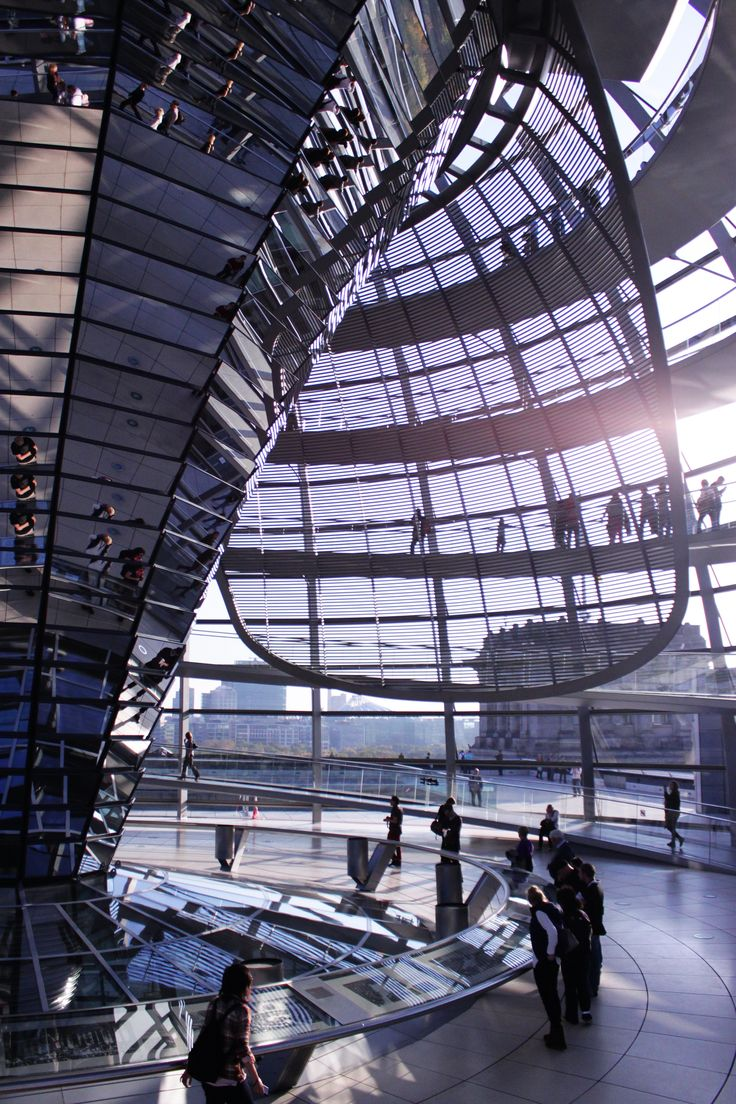 Deutscher Bundestag - Berlin