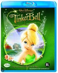 tinkerbell dvd - Google zoeken