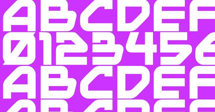 Mainframe BB Bold