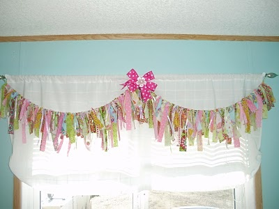 I think this is adorable for a childs room or play room or even for party decorations!