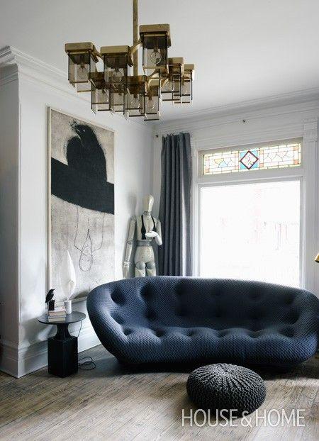 Best 25 interior design living room ideas on pinterest for Avant garde interiors