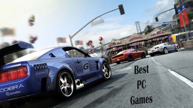 Top 10 Popular And Best Computer Games In 2017