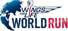 Mach mit beim Wings for Life World Run, am 7. Mai 2017