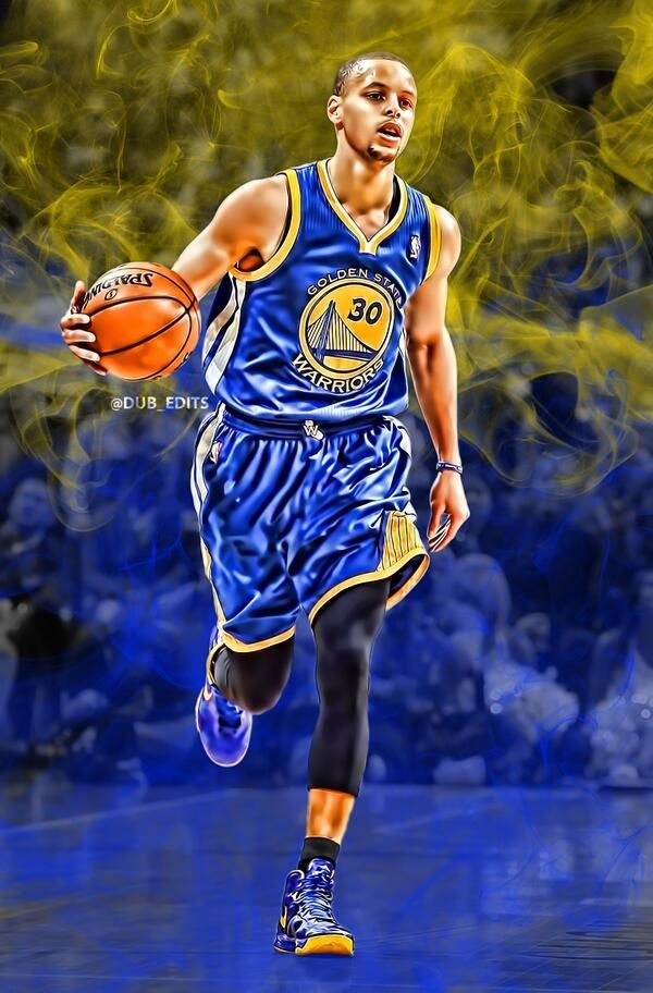 Holy Grail of Hardwood :: Happy 27th Birthday to Stephen Curry!