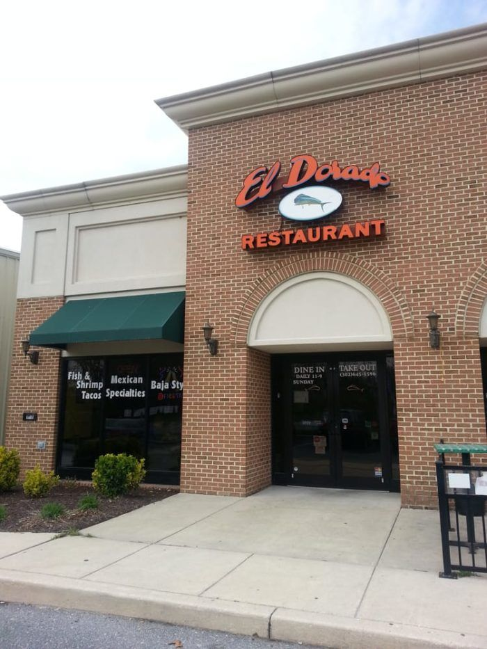 11 Unsuspecting Restaurants In Delaware With Food So Good It Should Be Illegal 2018 Restaurant