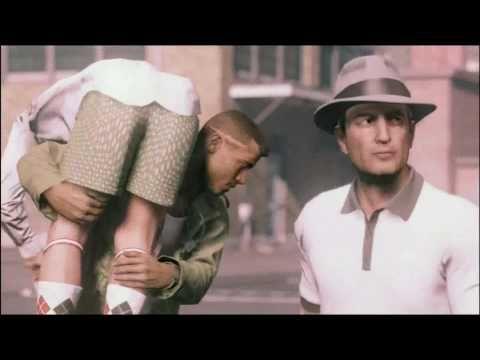 Mafia III Ep. 11: Michael Grecco