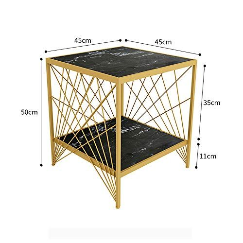 Hyjhdd A Few Small Apartment Modern Minimalist Sofa Side Corner Several Marble Coffee Table Bunk Bed Small Apartment Modern Minimalist Sofa Black Bedside Table