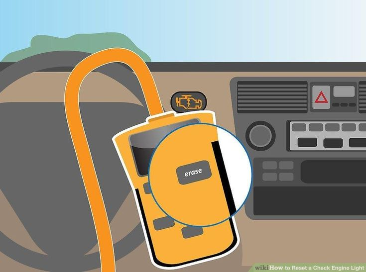 How To Reset Check Engine Light Follow These 4 Easy Ways