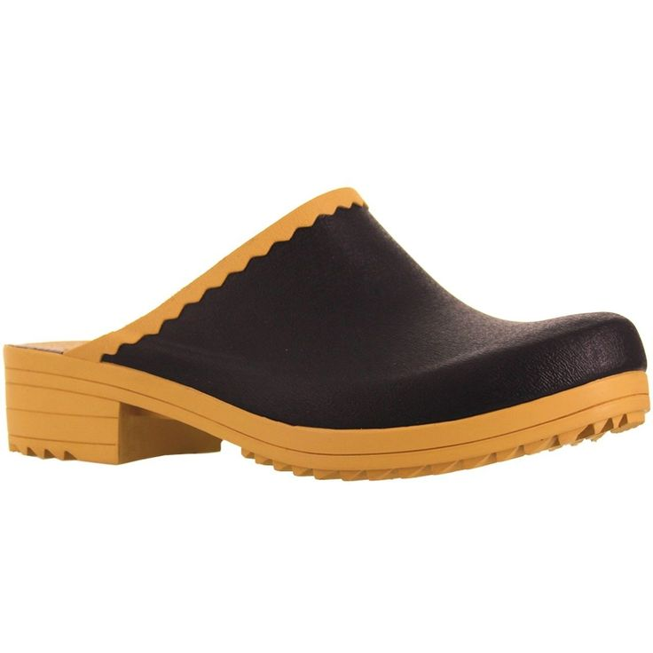 Sanita Raining Cats And Clogs - Rubber Clogs - All Colors - All Sizes