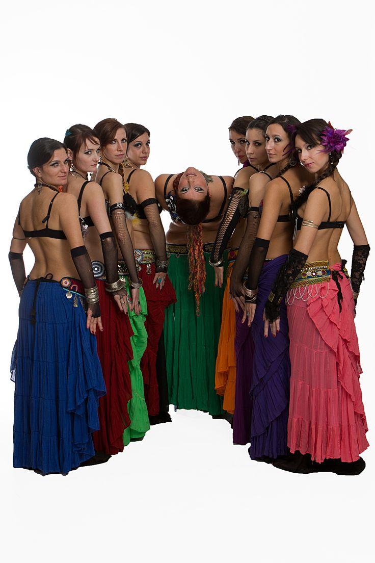 #ayseltribe ... la danza della tribe http://www.spazioaries.it/Upload/DynaPages/tribal-bellydance.php