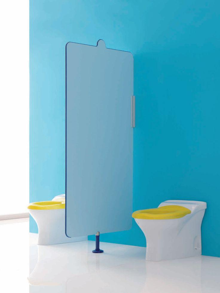 Ponte Giulio #sicurezza #bagno #arredobagno #infanzia #hotel #disabili ed #anziani #handicap #bathroom #disabledperson #toilet #lavatory