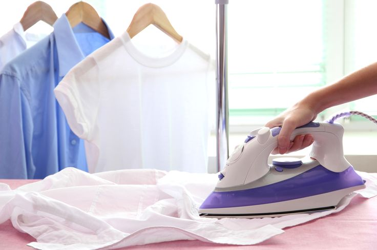 1. Sweat stains Iron in sprinkles of baby powder to get rid of yellow sweat stains.  via @AOL_Lifestyle Read more: https://www.aol.com/article/lifestyle/2017/01/30/16-unusual-hacks-baby-powder/21703345/?a_dgi=aolshare_pinterest#fullscreen