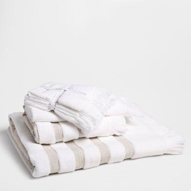 187 best zara home images on pinterest zara home united for Zara home toallas bano