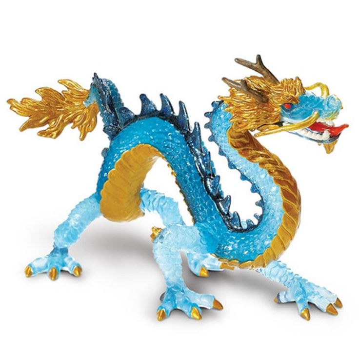 100 Best Dragon Figures And Fantasy Toys Images On