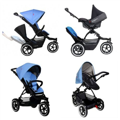 phil and teds navigator. All terrain stroller, the only stroller type I will buy because they are so awesome. Perfect!