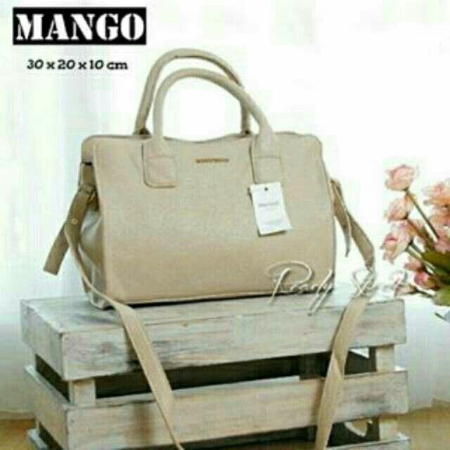 Saya menjual Mango 224 Beige seharga Rp325.000. Dapatkan produk ini hanya di Shopee! {{product_link}} #ShopeeID