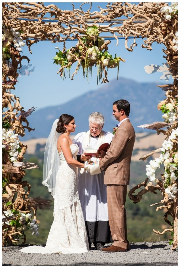 17 Best Images About Wine Country Wedding Venues