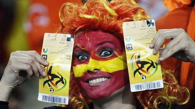 FIFA World Cup 2014 - Travel Plans Tips Guides