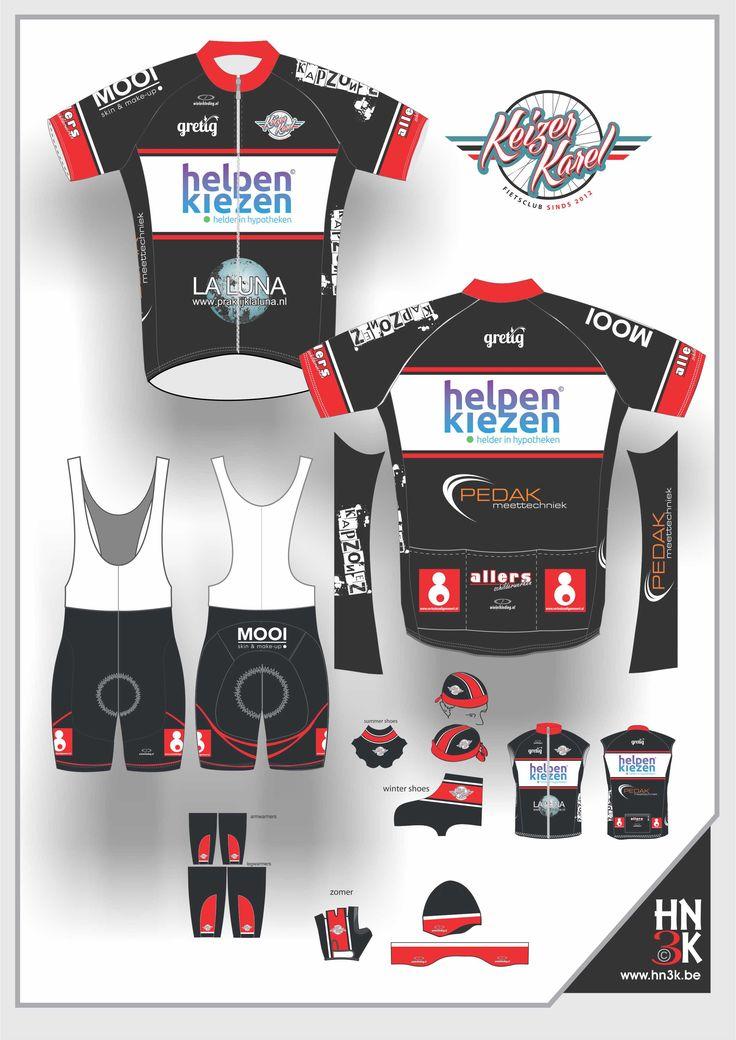 keize karel cycling shirt cycling shin ort bike jersey fietstrui fietsbroek wieleruitrusting maillot @hn3k.be