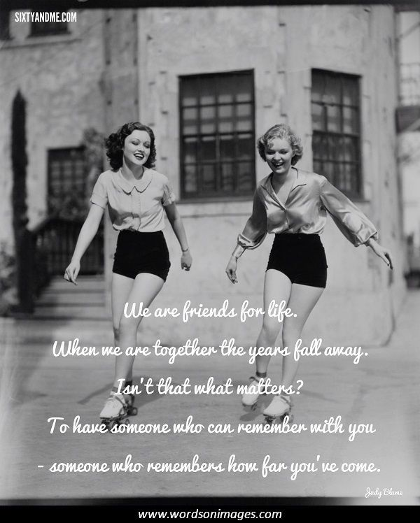Female Friendship Quotes. QuotesGram