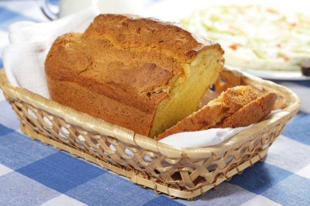 Pane di mais: una ricetta gustosa, versatile e semplice da preparare