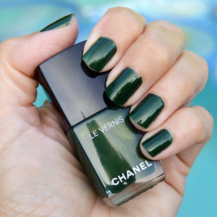 chanel nail polish blog | Bay Area Fashionista
