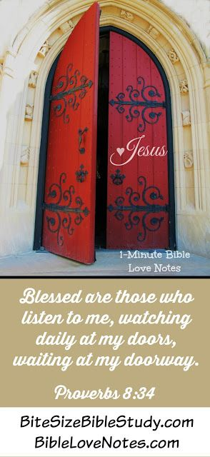 It's important that we ask God to be our teacher. This 1-minute devotion and short Bible study develops that important element of the Christian life.