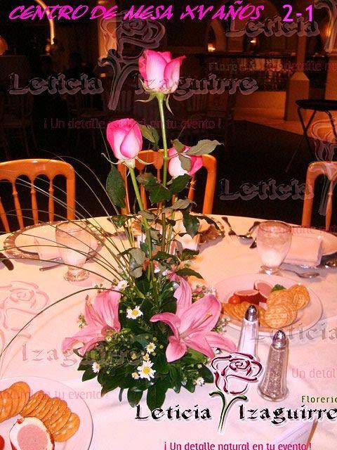88 best images about decoraci n quince a os on pinterest - Decoraciones de mesas ...