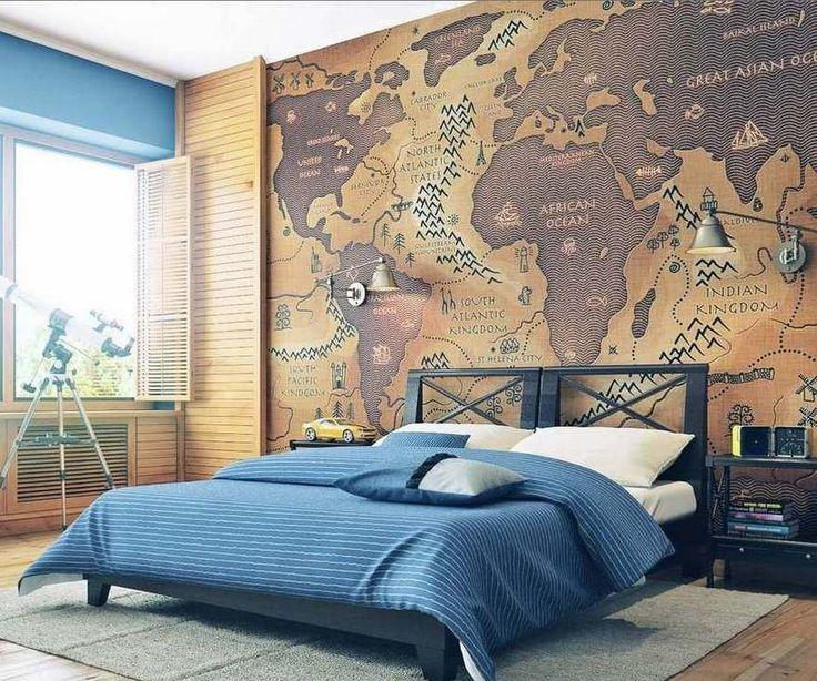Bedroom Wallpaper At Wilkos