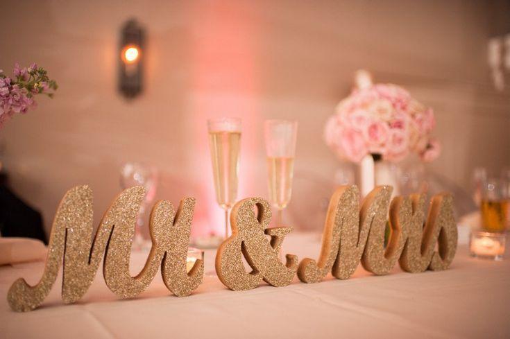 Gold Blush Wedding by Kathy Thomas Photography