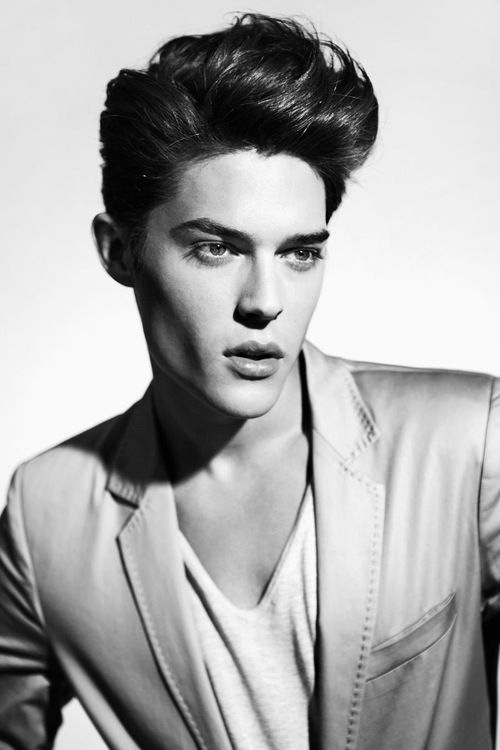 8 best images about Young Male Models on Pinterest ...