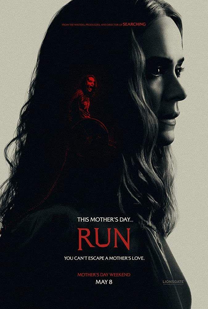 Run 2020 Horror Thriller Dir Aneesh Chaganty Run Film Thriller Movie Full Movies Online Free