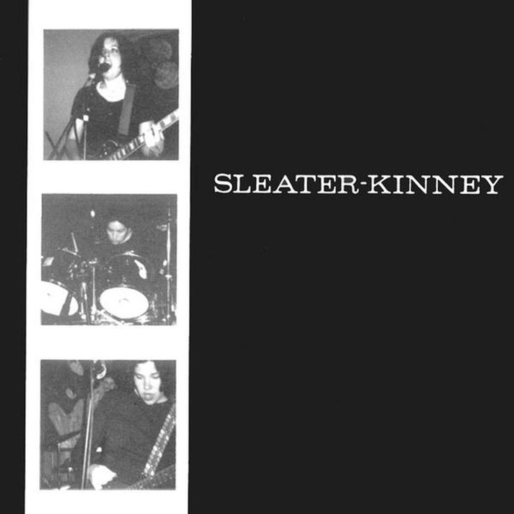 heavens to betsy band | Sleater-Kinney - Discography 1995 ...