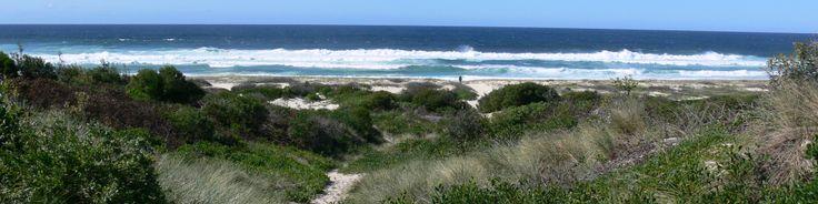 Treachery Beach, NSW