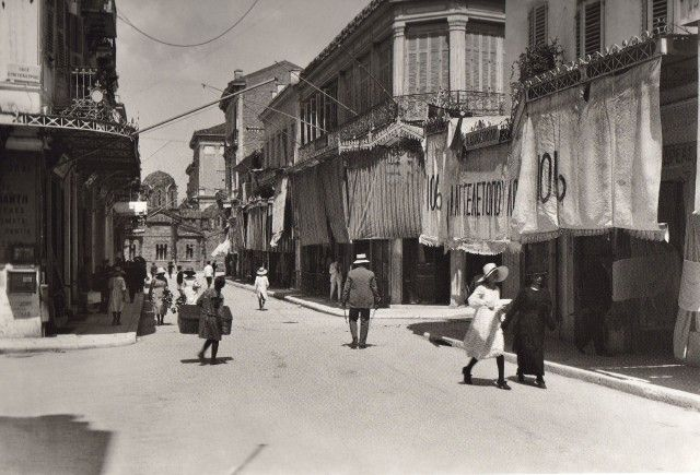 107 αριστουργηματικές φωτογραφίες μιας απλής, ήσυχης Ελλάδας (1903-1930) - RETRONAUT - Lightbox - LiFO ερμου