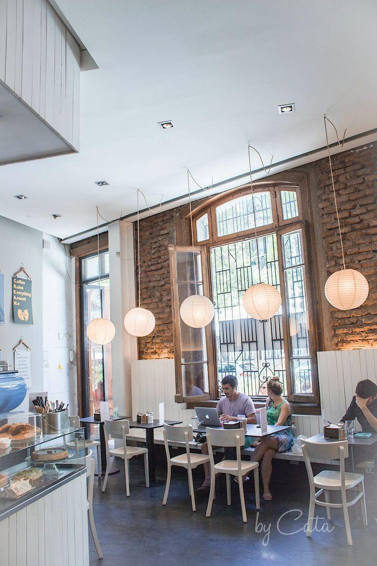 Cafe Wonderful - Santiago de Chile